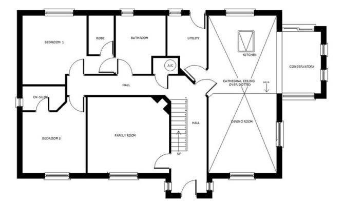 Dormer Bungalow Plans Joy Studio Design Best