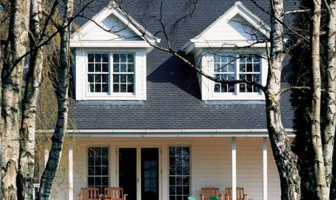 Dormer Windows Homebuilding Renovating Home