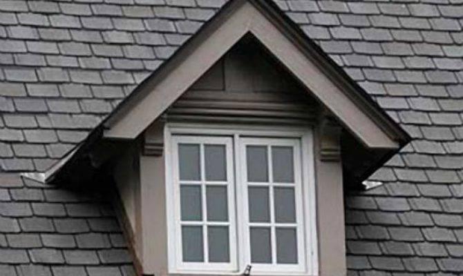 Dormer Windows Old House