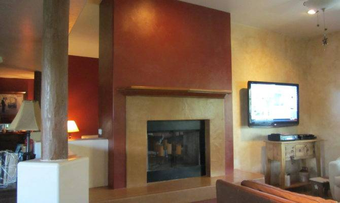 Double Sided Fireplace Work Pinterest