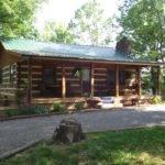 Douglas Lake Vacations Twin Duffers Bedroom Log Home
