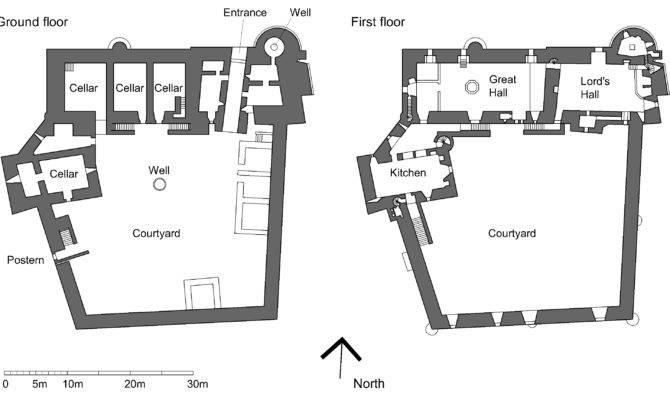 Doune Castle Military Wiki Fandom Powered Wikia