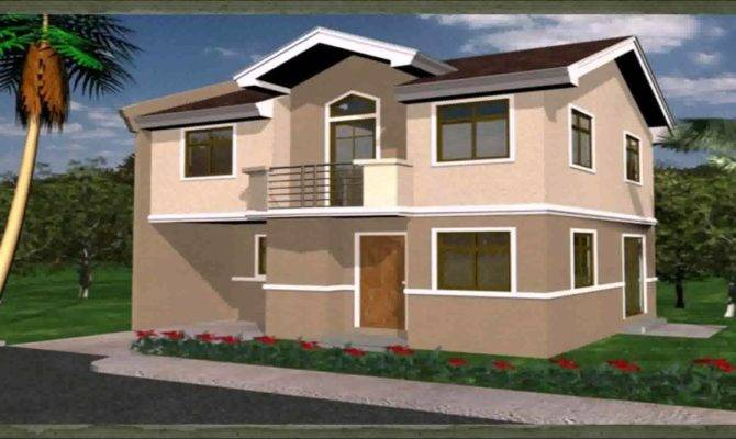 Down House Design Philippines Youtube