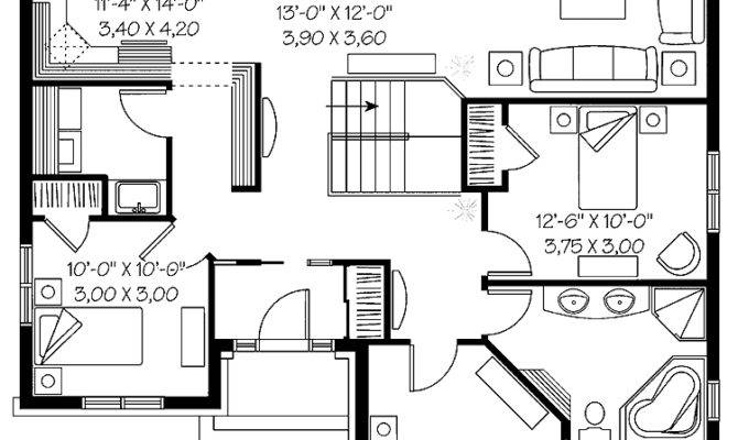 Drawing House Plans Cad Autocad Floor Plan Tutorial