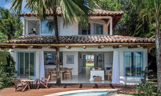 Dream Beach House Brazil Decoholic