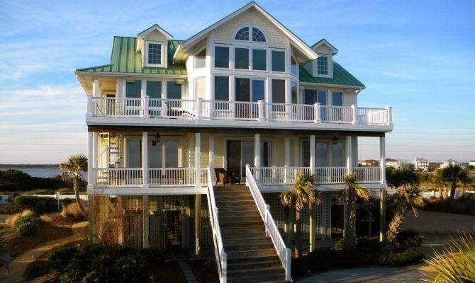 Dream Beach House Favorite Places Spaces Pinterest