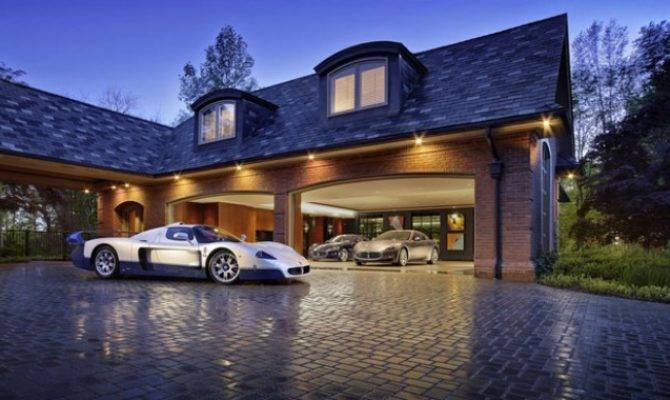 Dream Garage Plans Find House
