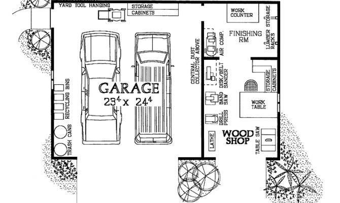 Dream Garage Plans Kaf Mobile Homes