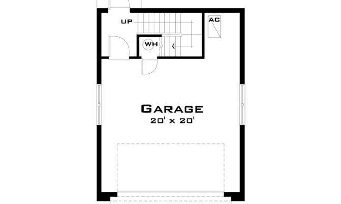 Dream Garages Lofts Floor Plans Home