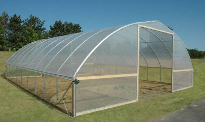 Dream Gothic Greenhouse Plans Architecture