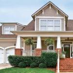 Dream Home Craftsman Style Pinterest