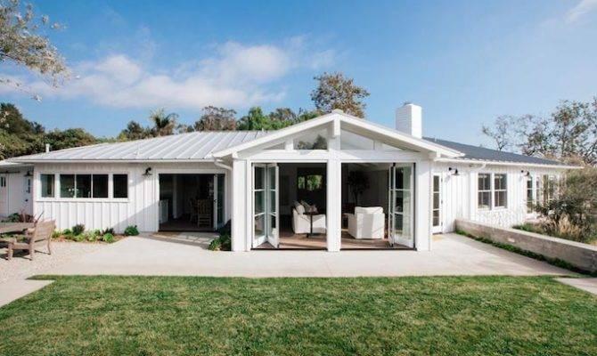 Dream Home Modern Ranch Farmhouse