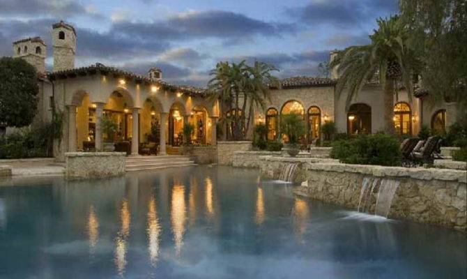 Dream Home Pinterest Spanish Haciendas Staircases Pools