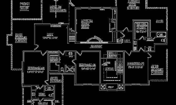 Dream Home Plans Smalltowndjs