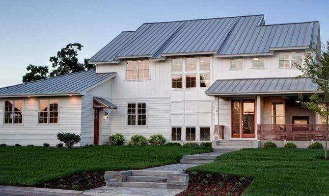 Dream Home Prior Lake Contemporary Meets Farm House