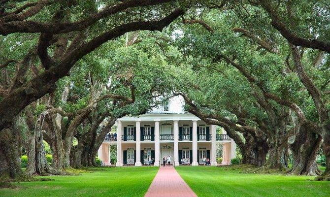 Dream Home Southern Plantation Style Pinterest