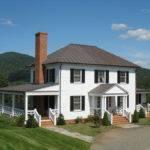 Dream House Country Home Farmhouse Wraparound