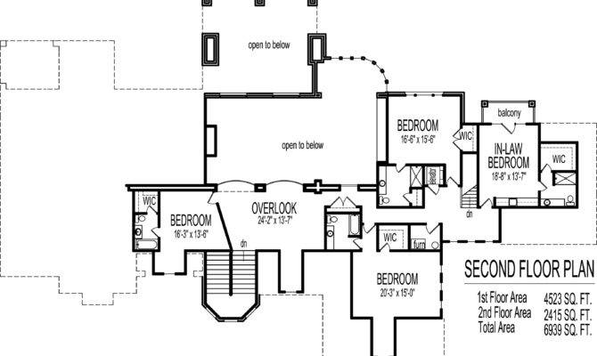 Best Dream House Blueprint Ideas