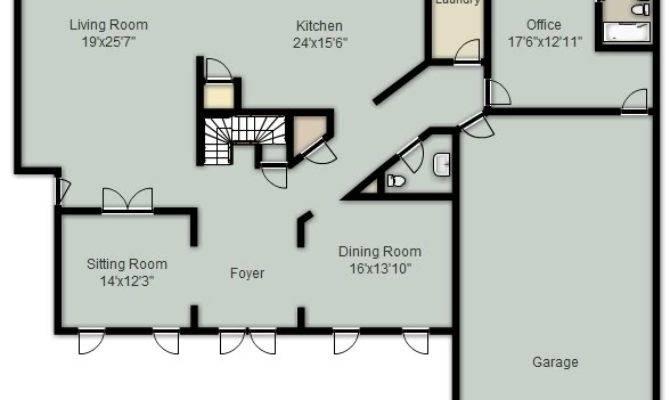 Dream House Tour First Floor Bower Power
