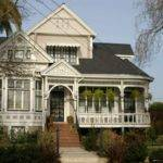Dream House Victorian Houses Home Pinterest