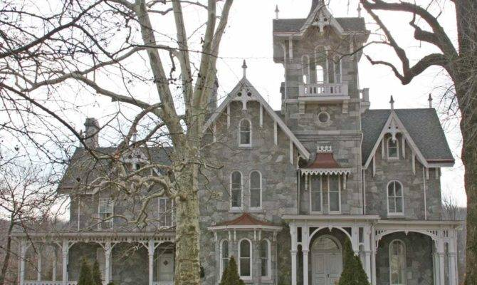 Dream House Would Big Some Sort Probably Gothic
