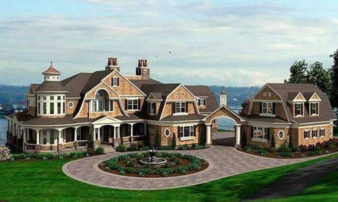 Dream Houses Big House