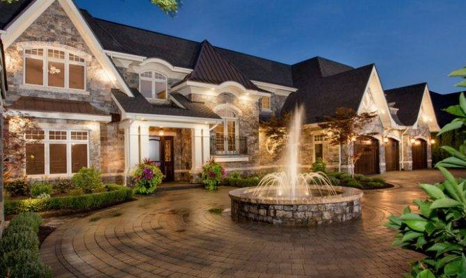 Dream Lakefront Home Cad Pricey Pads