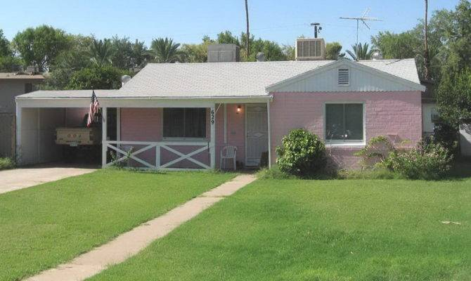 Dream Ranch Style House Characteristics
