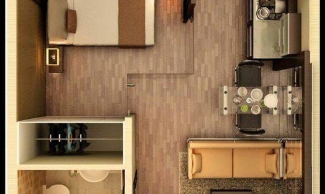 Dream Studio Apartment Pinterest Floor