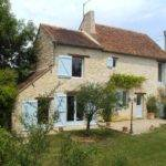 Dreamstones Property Sale France Stone Country House