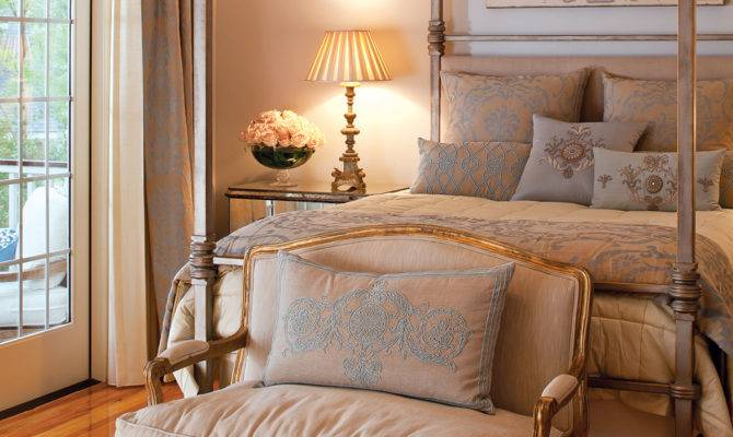 Dreamy Southern Bedrooms Lady Magazine