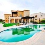 Drool Inducing Emirates Hills Villa Listed Sale Dubai