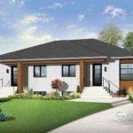 Drummond House Plans Builder Multi Hom