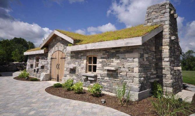 Dry Stone Walling Maine Stonework