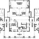 Dual Master Bedrooms Floor Suite