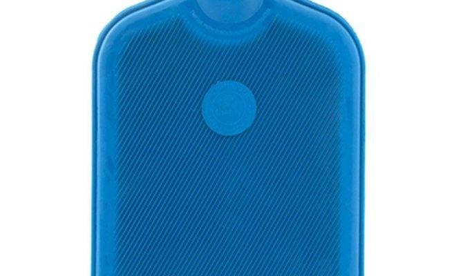 Duckback Blue Hot Water Bag Plastic Buy