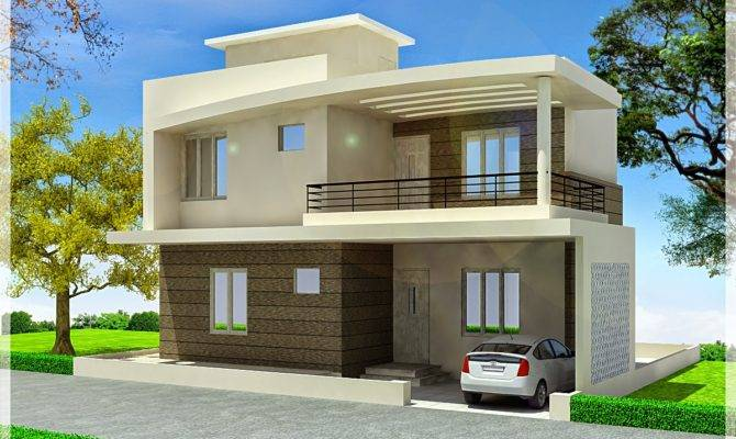 Duplex Home Plans Designs Homesfeed