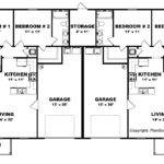 Duplex House Bedroom Bath Joy Studio Design Best