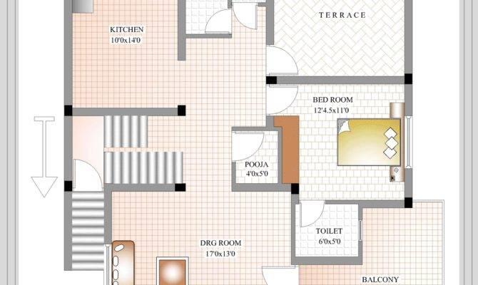 Duplex House Plan Elevation Home