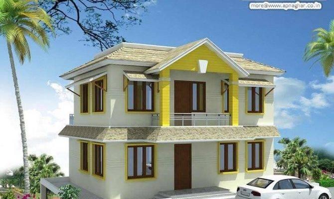 Duplex House Plans Garage Puntachivato