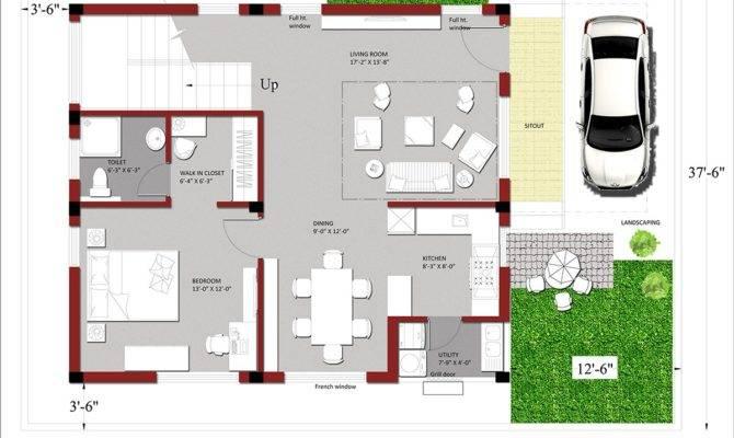 Duplex House Plans Indian Style Homeminimalis
