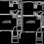 Duplex House Plans Small