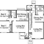 Duplex House Plans Write Your Own Review Floor Home Plan