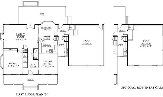 Duplex Townhouse Plans Joy Studio Design Best