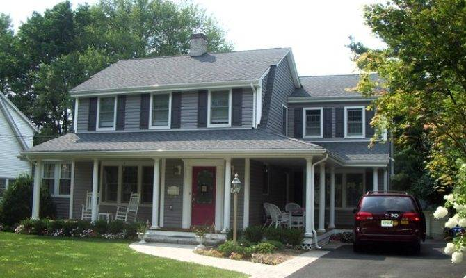 Dutch Colonial Addition Alteration Traditional