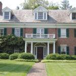 Dutch Colonial House Plans Style Your Home Front Yard