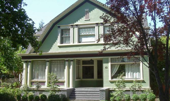 Dutch Colonial Revival House Flickr Sharing