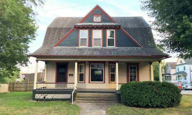 Dutch Colonial Revival Unbelievable Price Circa