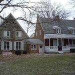 Dutch Colonial Style Homes Originated New Jersey York City