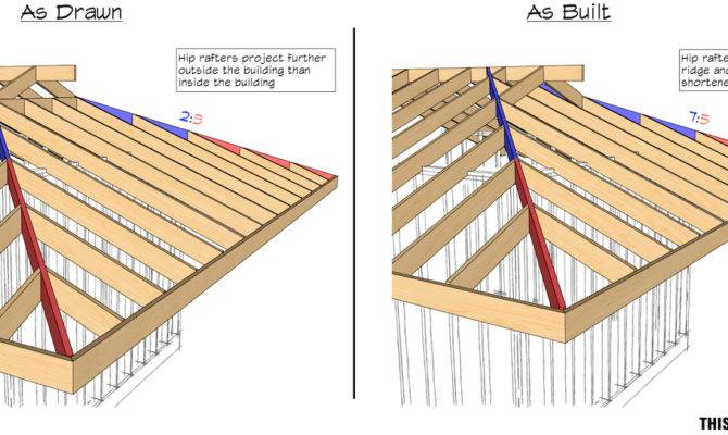 This Luxe Hip Roof Framing Plan Ideas Feels Like Best Collection Ever 19 Photos House Plans